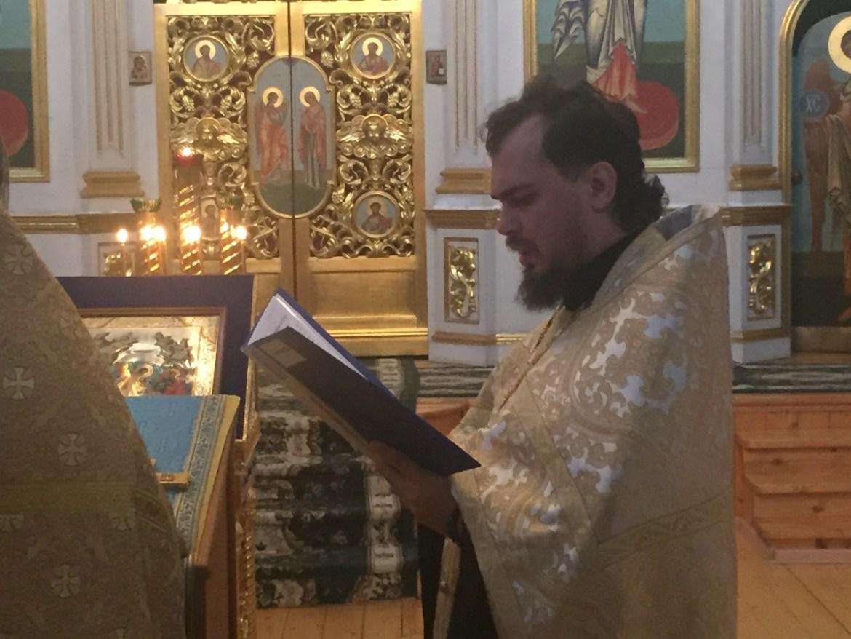 На период следствия Иеромонах Спиридон (Абрамов) запрещен в служении – Биробиджанская епархия