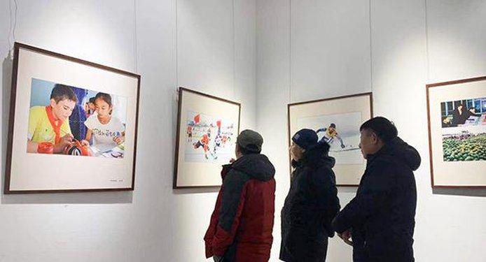 Пять фотографов из ЕАО экспонируются в Харбине