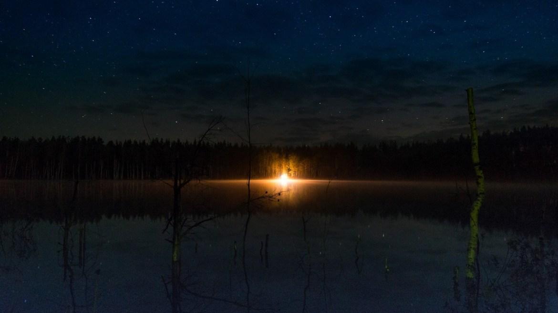 «Ночь! Одна в полях!»: на  просторах Амурской области заблудилась сельчанка