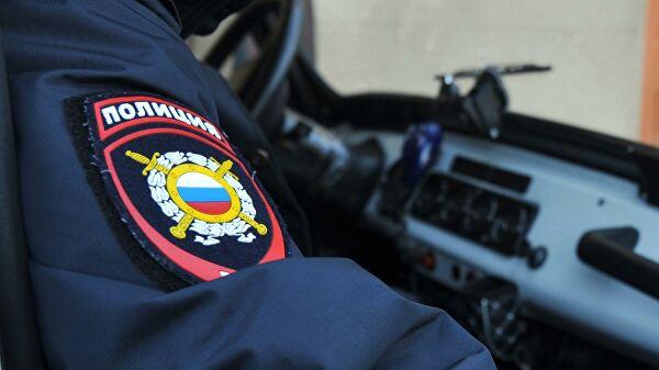 Пропавшую девочку-подростка  вернули в Биробиджан в сопровождении полицейских