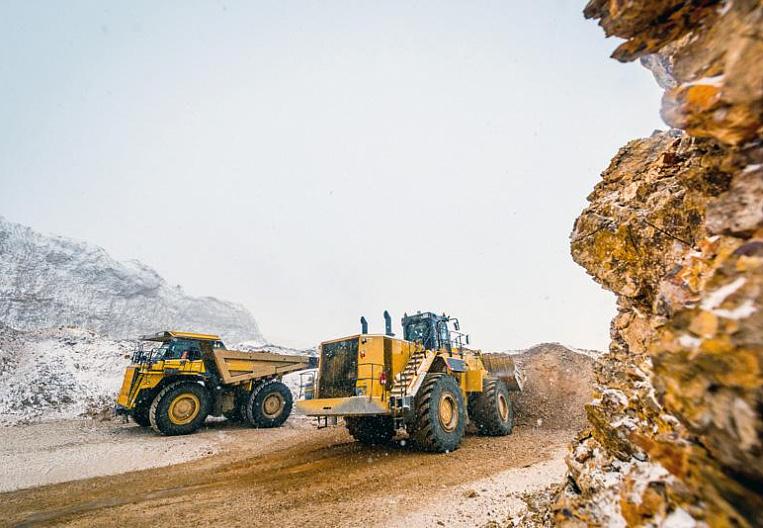 Исследование: в ЕАО горнодобывающая промышленность уничтожила значительные площади растительного покрова