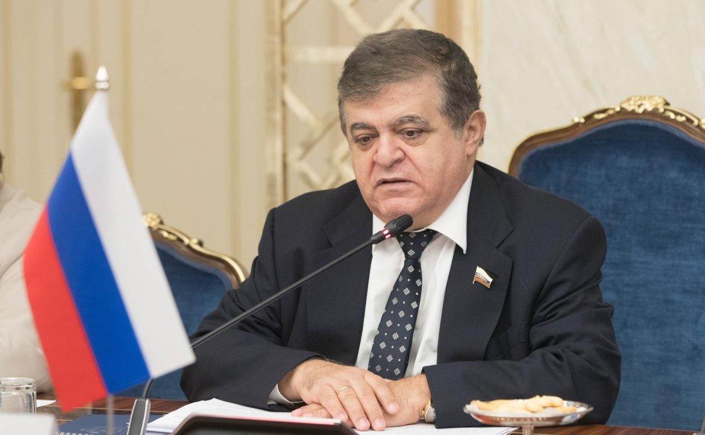 Владимир Джабаров: Медведеву предложили, по сути, пост вице-президента