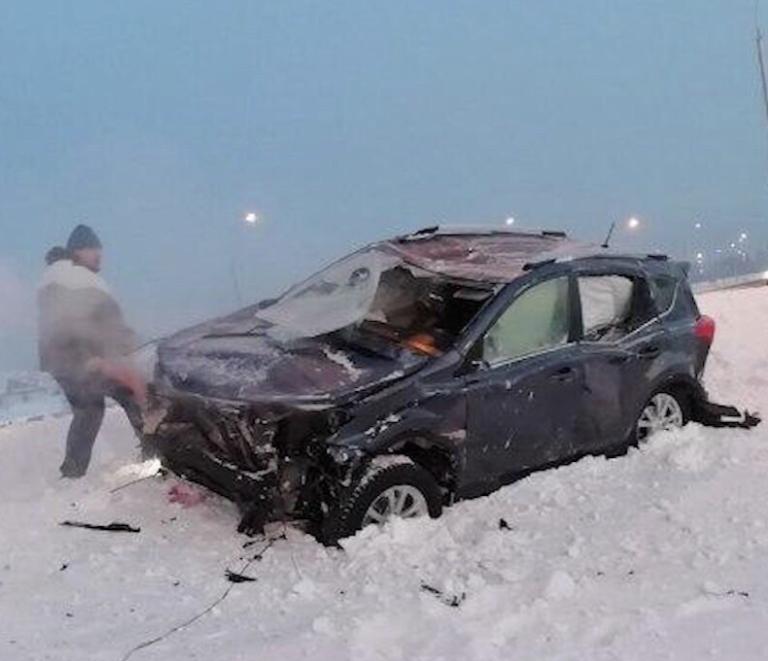 В Новосибирской области врач-анестезиолог покончил с собой после спасения из ДТП