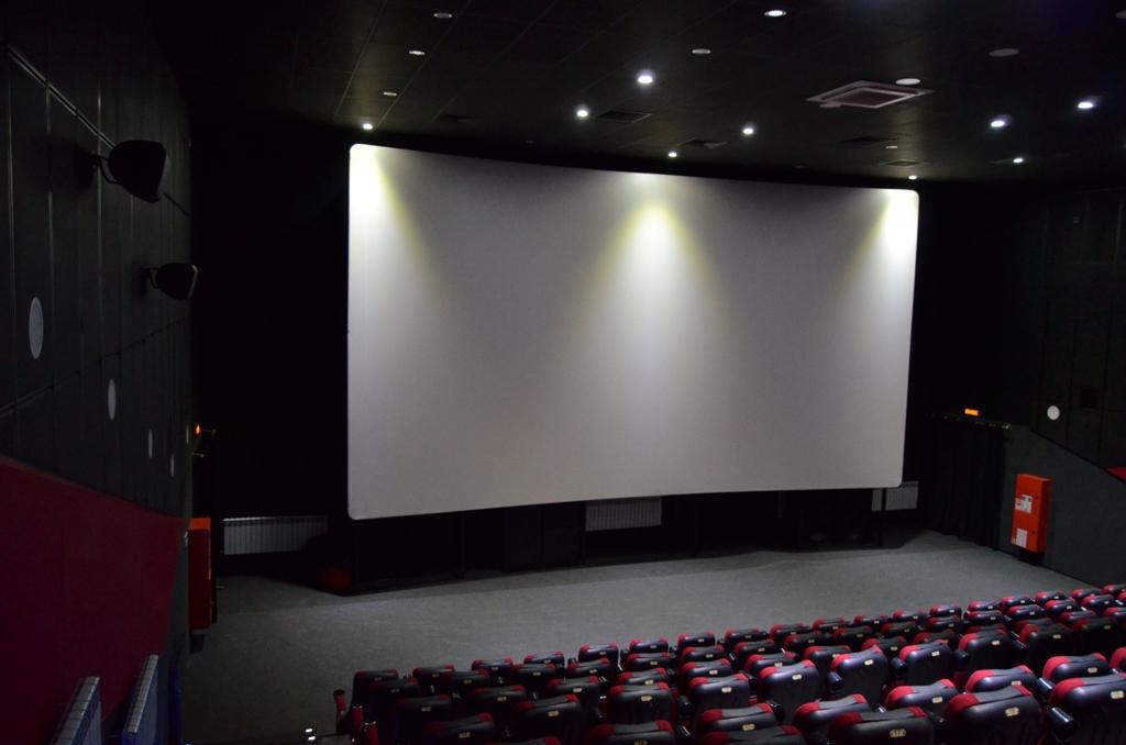 Единственный кинотеатр в Биробиджане приостановил работу из-за угрозы коронавируса