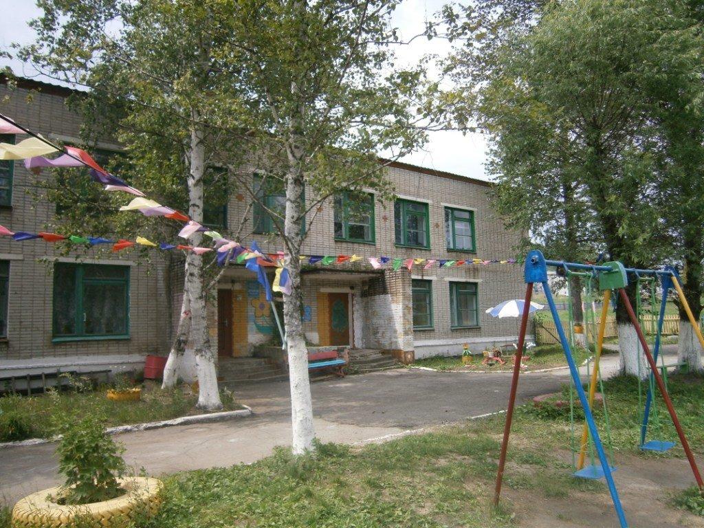 Из-за норовируса в Облученском районе ЕАО на месяц принудительно закрыли детский сад