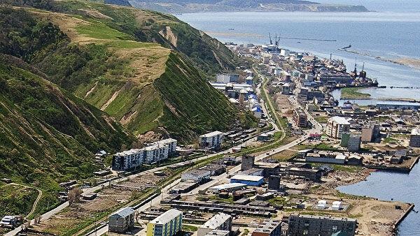 Экспресс-тестирование двух жителей Сахалинской области дало положительный результата на COVID-19