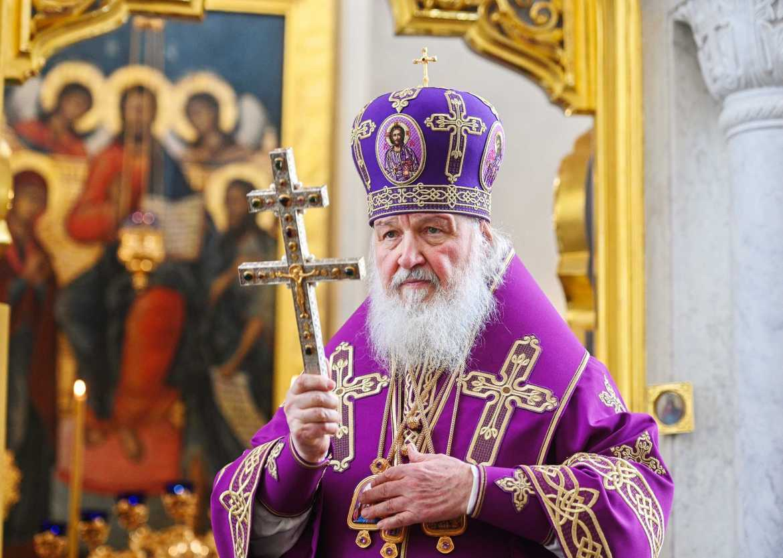 РПЦ утвердила тексты молитвенных прошений в связи с угрозой COVID-19