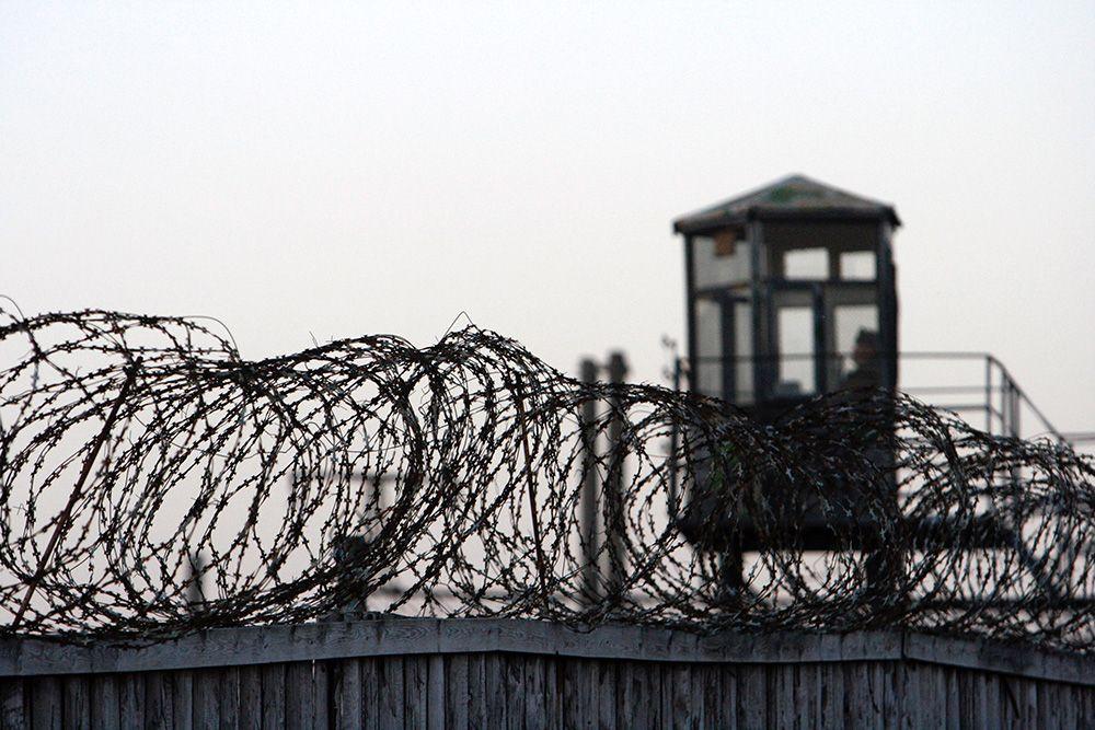Следком завел уголовное дело по вспышке коронавируса в ЛИУ-2 поселка Бира