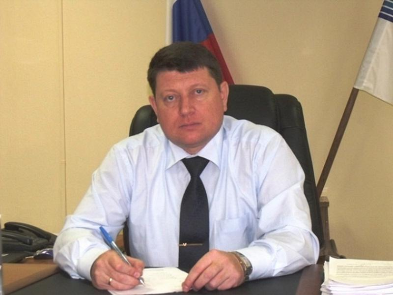 Глава Облученского района Виктор Орёл не оплатил 23 штрафа
