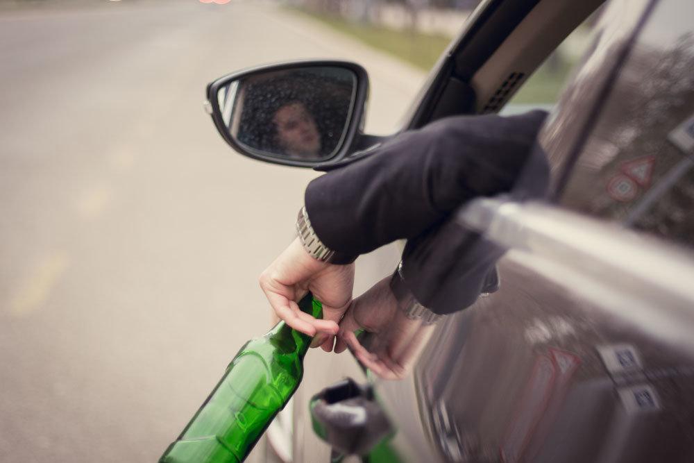 Любитель езды подшофе из Биракана «ответил фигой» на лишение водительских прав и купил новые в интернете