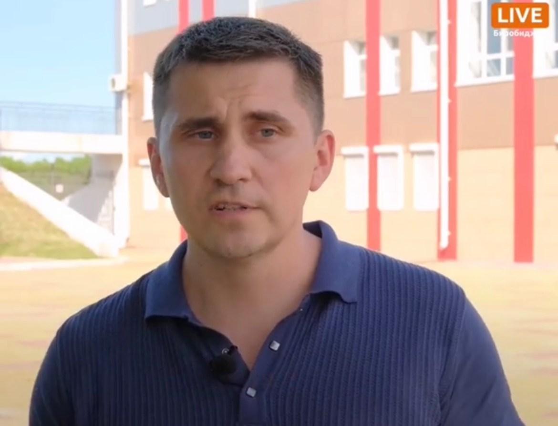 Экс-оппозиционер  Максим Семенов анонсировал проект Ростислава Гольдштейна «Гонка героев»
