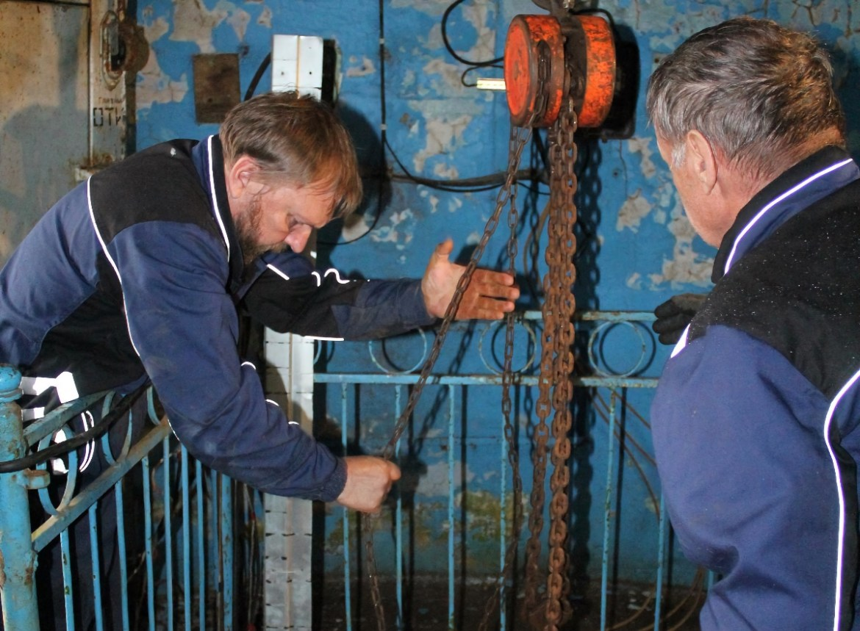 В двух поселениях Смидовичского района ЕАО модернизируют водоводы