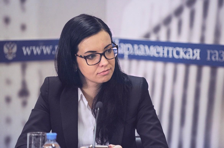 Председатель МПРФ и экс-биробиджанка Мария Воропаева высказалась по ситуации в Беларуси