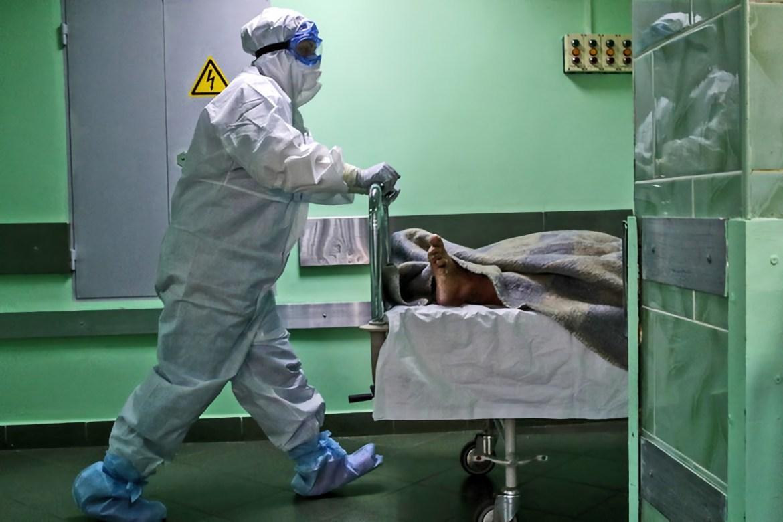 Девятая смерть от COVID-19 зарегистрирована в ЕАО