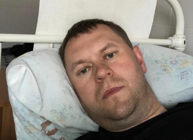 Мэра Биробиджана Александра Головатого госпитализировали в инфекционную больницу. Его состояние ухудшилось