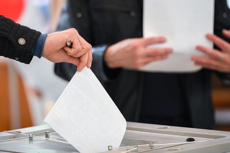 Явка на выборах губернатора в ЕАО после первого дня голосования превысила 30 %