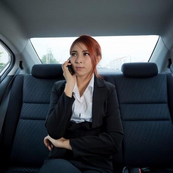 За поездку на такси в Калугу и другие города с банковской карты биробиджанки сняли почти 12 тысяч рублей