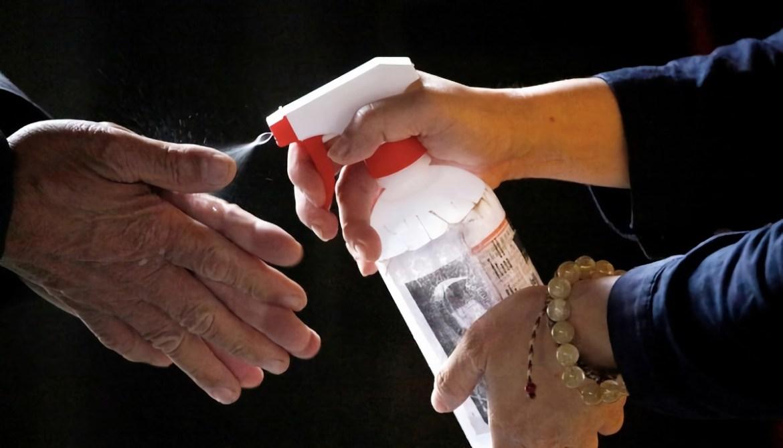 Еще раз о кожных антисептиках: не все они эффективны против вирусов и CОVID-19