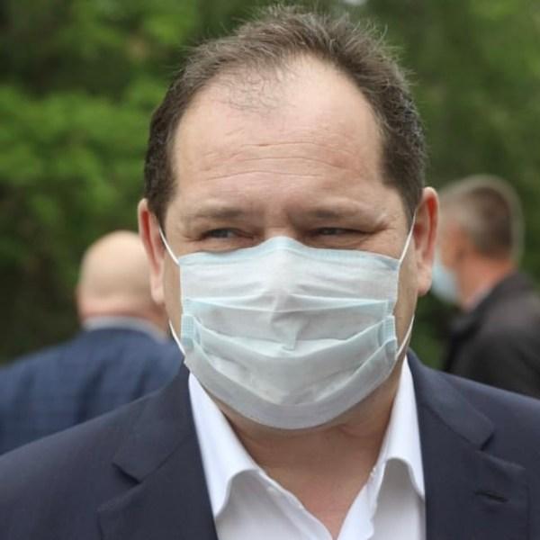 Ростислав Гольдштейн заболел коронавирусом