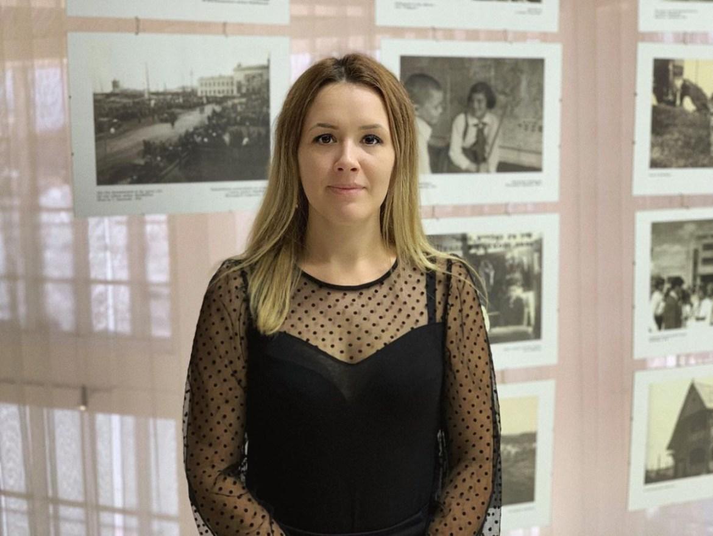 Назначена заместитель начальника Облздрава ЕАО