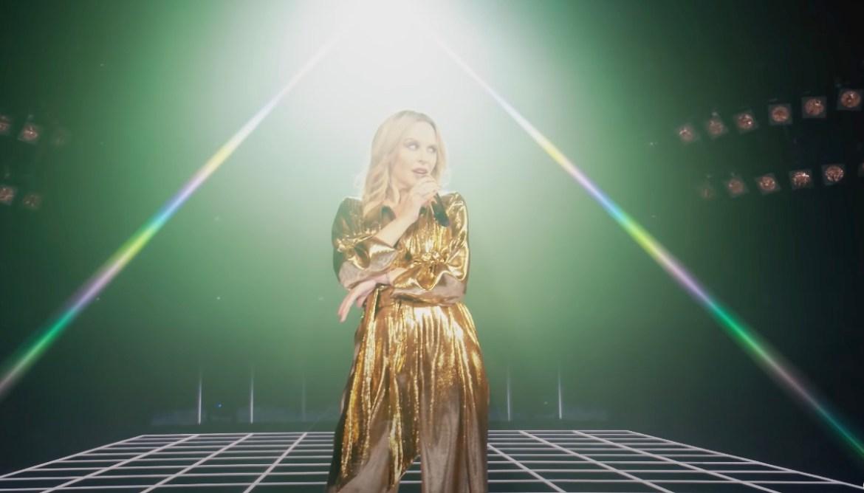 «Взрыв диско-сверхновой»: Кайли Миноуг (Kylie Minogue) записала танцевальный альбом «Disco» и он великолепен!