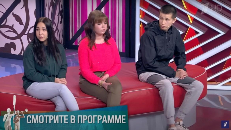Жертва издевательств из Биробиджана Наталья Парыгина стала героиней передачи «Мужское и женское» на Первом канале (ВИДЕО)