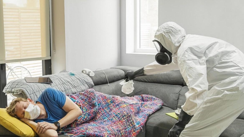Как бороться с коронавирусом дома?