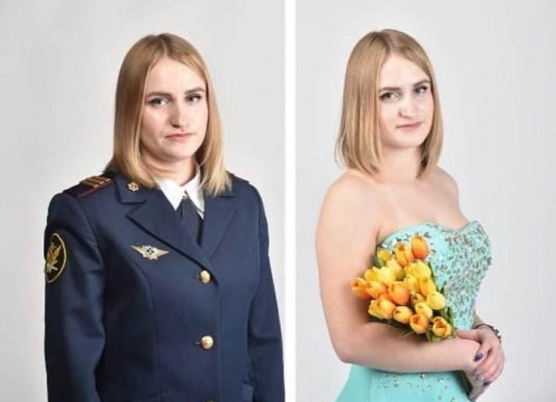«Мисс УИС»: сотрудница колонии из ЕАО победила в региональном этапе всероссийского конкурса