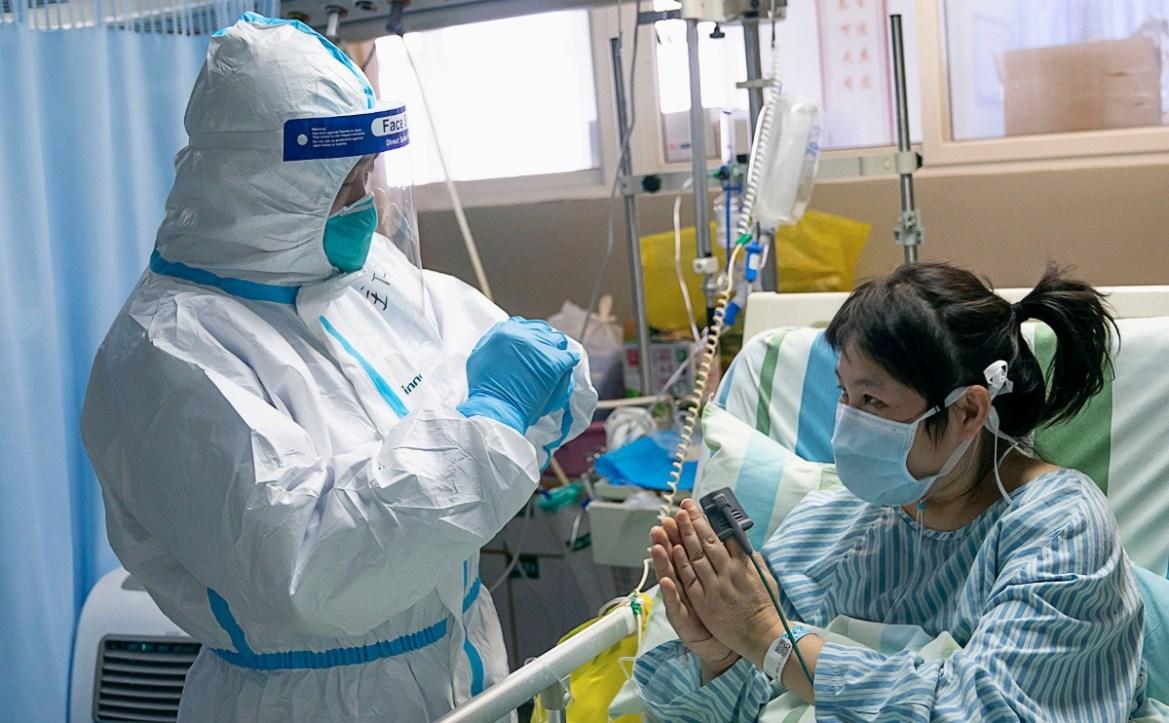 В КНР стали брать анальные мазки на коронавирус