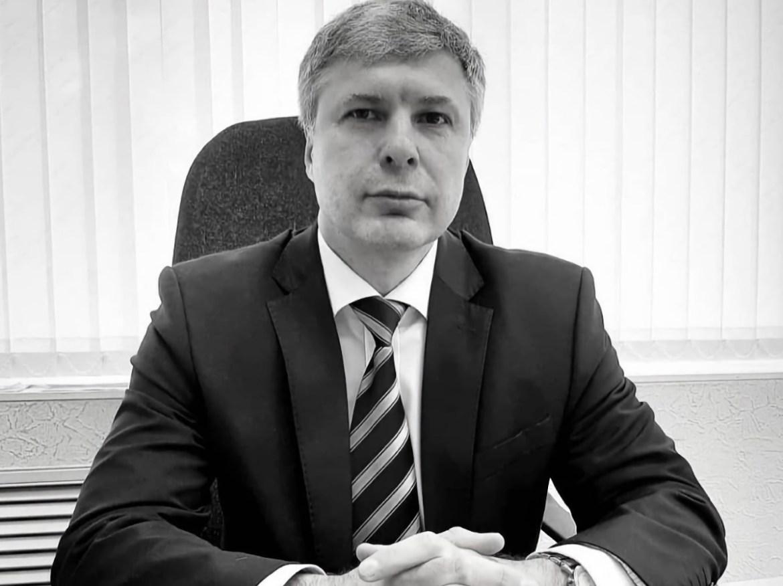 Скоропостижно ушел из жизни первый заместитель мэра Биробиджана Ян Аблов