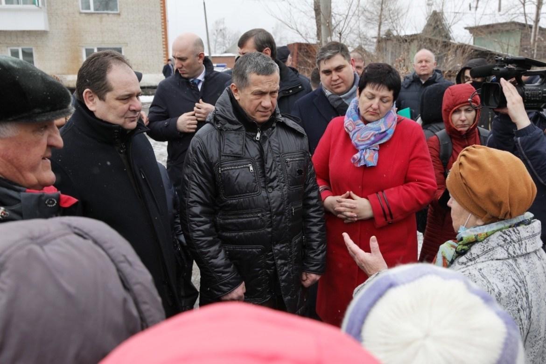 На главу Смидовичского городского поселения завели уголовное дело. Накануне она заявила Юрию Трутневу о готовности уйти в отставку