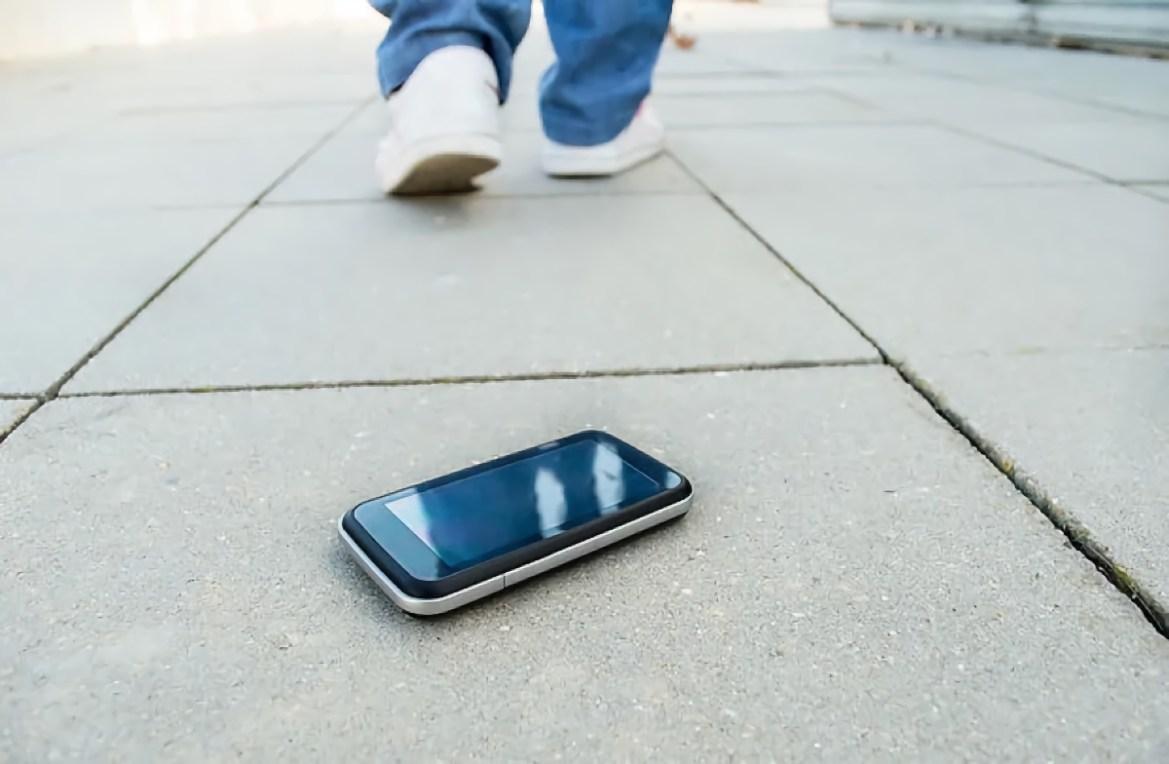 Вы нашли чужой сотовый телефон и оставили себе в надежде получить вознаграждение от владельца