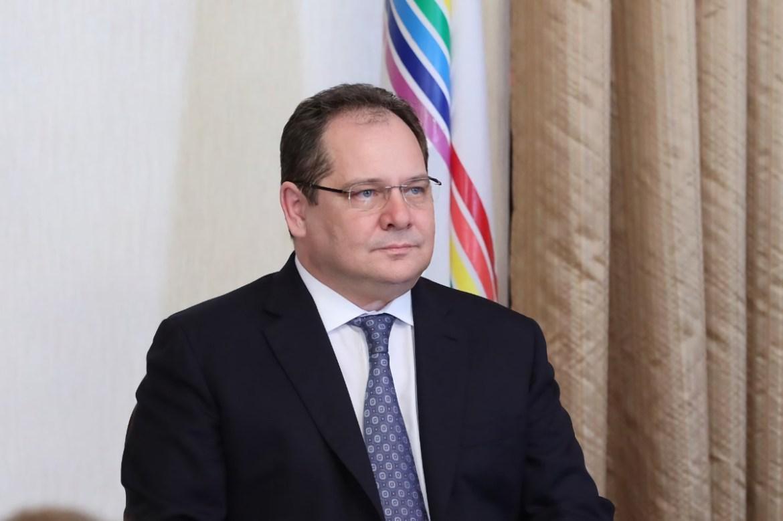 Губернатор Гольдштейн прокомментировал высказывание вице-премьера Хуснуллина о ЕАО