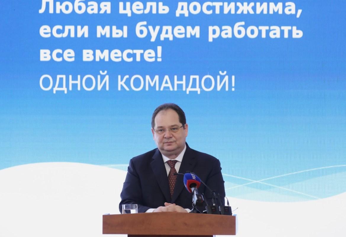 ЕАО находится в сфере особого внимания Президента России