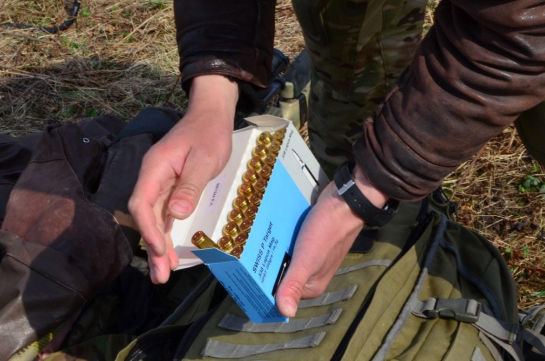Теперь без гендерного дисбаланса:   в соревнованиях снайперских пар в ЕАО впервые участвовали девушки-снайперы