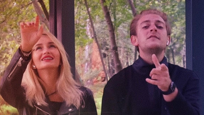 Новый кавер легендарного «3 сентября» от Nansi&Sidorov на английском языке: Kelly Clarkson плачет в сторонке (ВИДЕО)