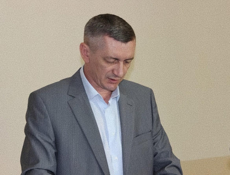 Олег Костюк обжаловал приговор