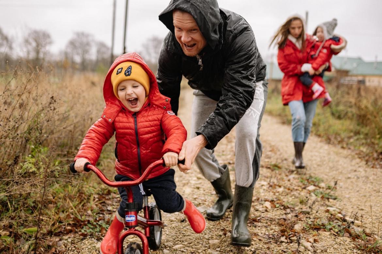 В России появился новый праздник для мужчин. Как отметить День отца?