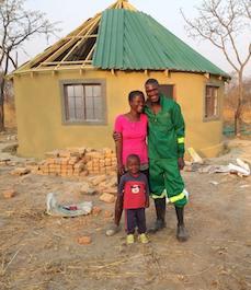 Faith Farm Children's Home