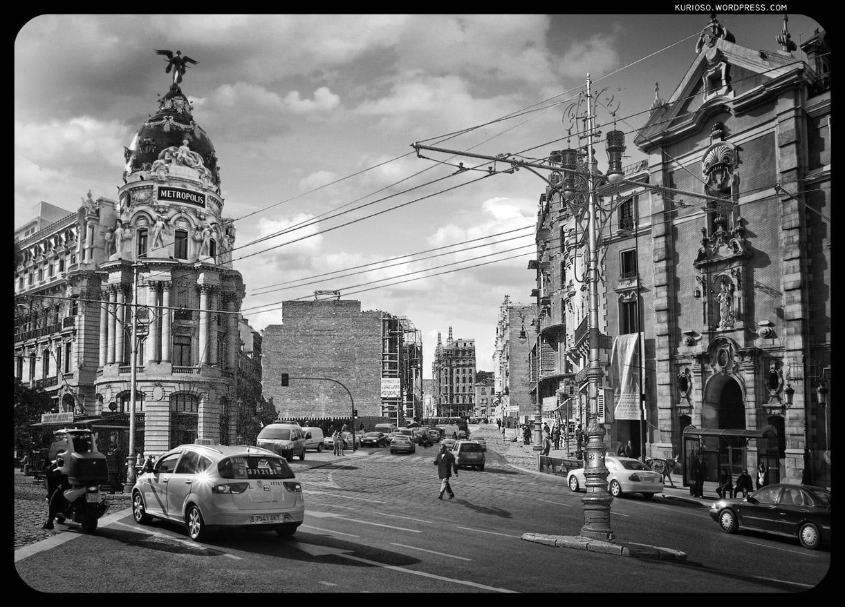 La Unión y el Fénix (Metropolis) 1915-2009 (Click para ampliar)