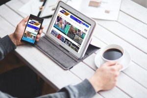 Importance of Getting a Website for Business and Personal Brands - aksu360 website