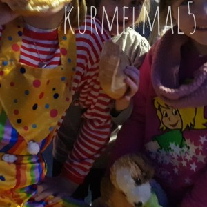 Selfitime bei Kurmelmal5