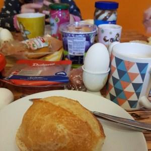 Frühstück, Kurmelmal5