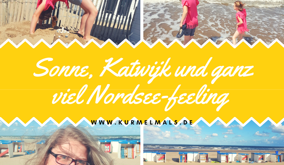 Katwijk, Kurmelmal5, Sommer, Urlaub