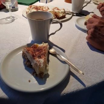 Kuchen, Kaffee