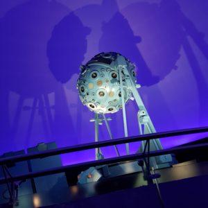Bochum, zeis Planetarium ,