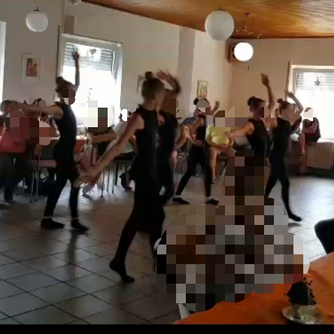 Tabula Rasa von der Tanzschule Frank aus Remscheid