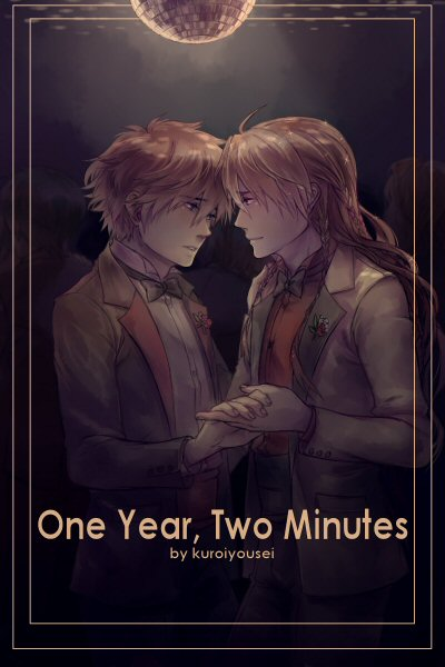 One Year, Two Minutes