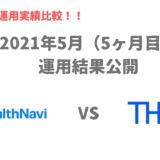 THEO-vs-Wealthnavi 2021/Mar