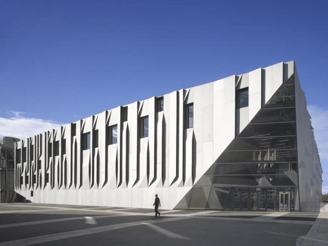 Darius Milhaud Conservatory of Music